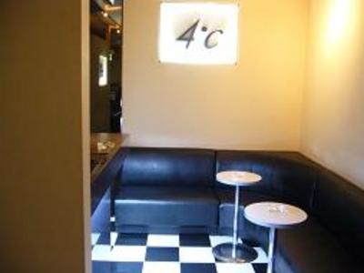 CLUB  4℃