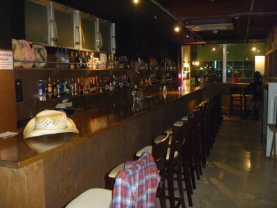 Girl's Bar BRONX