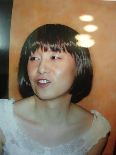 Ladies&#39 BAR HIDEO MIYASHITA
